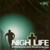 H�rbuch Cover: Nightlife - Lektion des Schreckens