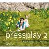 H�rbuch Cover: pressplay 2