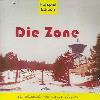 H�rbuch Cover: Die Zone