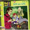H�rbuch Cover: SMS per GPS