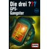 H�rbuch Cover: GPS-Gangster