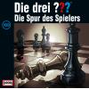 H�rbuch Cover: Die Spur des Spielers