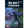 H�rbuch Cover: Schattenwelt