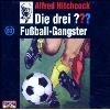H�rbuch Cover: Fu�ball-Gangster