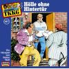 H�rbuch Cover: H�lle ohne Hintert�r