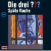 H�rbuch Cover: Sp�te Rache