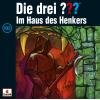 H�rbuch Cover: Im Haus des Henkers