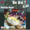 H�rbuch Cover: M�chtige Magier