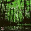 H�rbuch Cover: Owls Creek