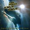 H�rbuch Cover: Ikarus, Ikarus
