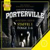 H�rbuch Cover: Porterville Staffel 1, Folge 1 - 6