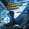 H�rbuch Cover: Raumposition Oberon