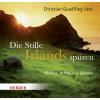 H�rbuch Cover: Die Stille Irlands sp�ren