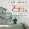 H�rbuch Cover: Trotzdem China