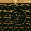 H�rbuch Cover: Wie Sterne so golden