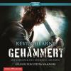 H�rbuch Cover: Geh�mmert