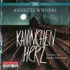 H�rbuch Cover: Kaninchenherz