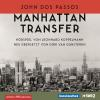 H�rbuch Cover: Manhattan Transfer