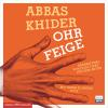H�rbuch Cover: Ohrfeige