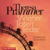 H�rbuch Cover: Wiener Totenlieder