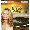 H�rbuch Cover: Jenseits von Afrika