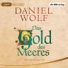 H�rbuch Cover: Das Gold des Meeres