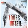 H�rbuch Cover: Todesurteil