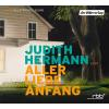 H�rbuch Cover: Aller Liebe Anfang