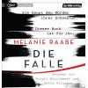 H�rbuch Cover: Die Falle