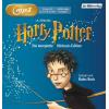 Hörbuch Cover: Harry Potter - Die komplette Hörbuch Edition