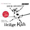 H�rbuch Cover: Heilige Kuh
