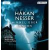 H�rbuch Cover: Himmel �ber London