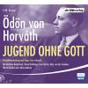 H�rbuch Cover: Jugend ohne Gott