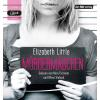 H�rbuch Cover: M�rderm�dchen