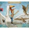 H�rbuch Cover: Nils Holgersson