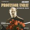 H�rbuch Cover: Professor Unrat