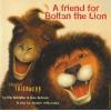 H�rbuch Cover: A Friend for Boltan the Lion