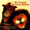 H�rbuch Cover:  Ein Freund f�r L�we Boltan