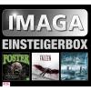 Hörbuch Cover: IMAGA Einsteigerbox (Foster, Fallen, End of Time)