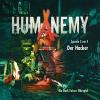 H�rbuch Cover: Der Hacker