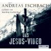 H�rbuch Cover: Das Jesus-Video