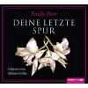 H�rbuch Cover: Deine letzte Spur