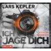 H�rbuch Cover: Ich jage dich