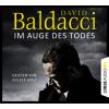 H�rbuch Cover: Im Auge des Todes
