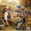 H�rbuch Cover: Pinocchio