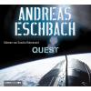 H�rbuch Cover: Quest