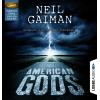H�rbuch Cover: American Gods