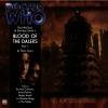 H�rbuch Cover: Doctor Who: Blood of the Daleks Part 1