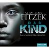 H�rbuch Cover: Das Kind