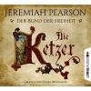H�rbuch Cover: Die Ketzer
